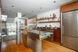 Photo 22: 694 MILLBANK in Vancouver: False Creek Townhouse for sale (Vancouver West)  : MLS®# R2496672