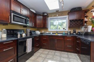 Photo 9: B 3004 Pickford Rd in Colwood: Co Hatley Park Half Duplex for sale : MLS®# 840046