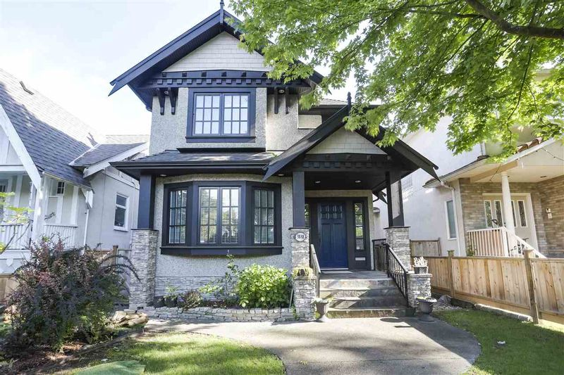FEATURED LISTING: 3848 17TH Avenue West Vancouver