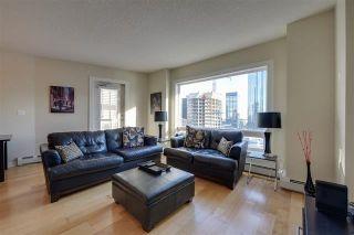 Photo 13: 1202 10152 104 Street in Edmonton: Zone 12 Condo for sale : MLS®# E4247059