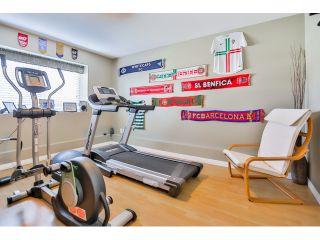 Photo 35: 1218 DEWAR Way in Port Coquitlam: Citadel PQ House for sale : MLS®# V1137461