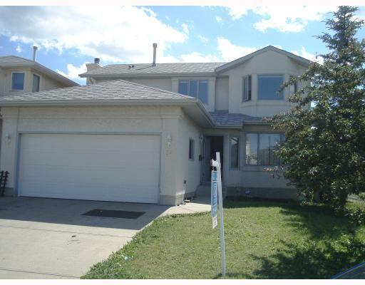 Main Photo: 59 APPLEWOOD Way SE in CALGARY: Applewood Residential Detached Single Family for sale (Calgary)  : MLS®# C3340355