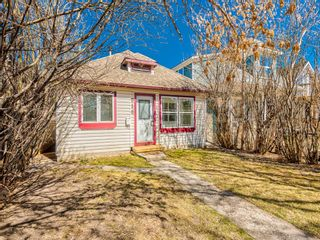Photo 1: 916 18 Avenue SE in Calgary: Ramsay Detached for sale : MLS®# A1098582