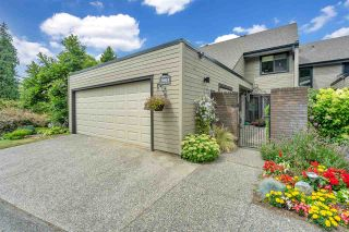 """Photo 3: 3603 NICO WYND Drive in Surrey: Elgin Chantrell Townhouse for sale in """"NICO WYND ESTATES"""" (South Surrey White Rock)  : MLS®# R2543145"""
