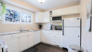 Photo 9: 5135 106A Street in Edmonton: Zone 15 Townhouse for sale : MLS®# E4228780