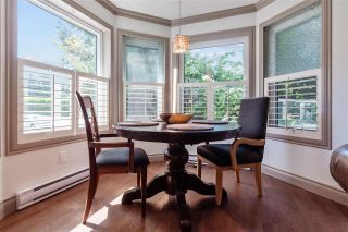 """Photo 4: 104 4696 W 10TH Avenue in Vancouver: Point Grey Townhouse for sale in """"University Gate"""" (Vancouver West)  : MLS®# R2591831"""