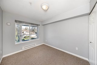 "Photo 17: 306 11519 BURNETT Street in Maple Ridge: East Central Condo for sale in ""STANFORD GARDENS"" : MLS®# R2547056"