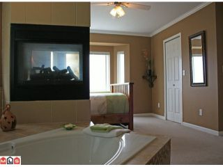 """Photo 11: 36282 SANDRINGHAM Drive in Abbotsford: Abbotsford East House for sale in """"CARRTINGTON ESTATES"""" : MLS®# F1016618"""