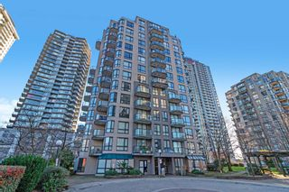 FEATURED LISTING: 1101 - 828 AGNES Street New Westminster