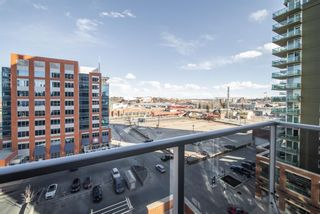 Photo 23: 702 1320 1 Street SE in Calgary: Beltline Apartment for sale : MLS®# A1084628