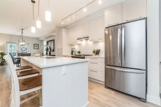 Photo 7: 48 8217 204B Street in Langley: Willoughby Heights Townhouse for sale : MLS®# R2253802
