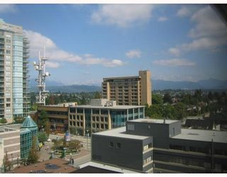 """Photo 2: 901 615 BELMONT Street in New Westminster: Uptown NW Condo for sale in """"BELMONT TOWERS"""" : MLS®# V782489"""