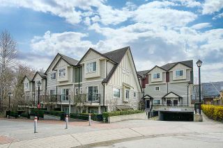 """Photo 2: 209 3888 NORFOLK Street in Burnaby: Central BN Townhouse for sale in """"PARKSIDE GREENE"""" (Burnaby North)  : MLS®# R2561970"""
