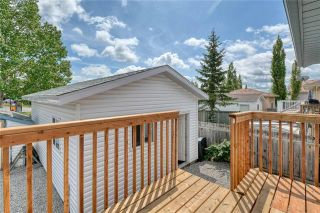 Photo 36: 6 WEST AARSBY Road: Cochrane Semi Detached for sale : MLS®# C4302909