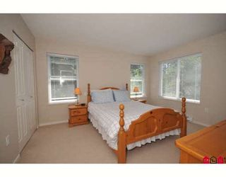 """Photo 7: 21 15075 60TH Avenue in Surrey: Sullivan Station Townhouse for sale in """"NATURE'S WALK"""" : MLS®# F2912655"""