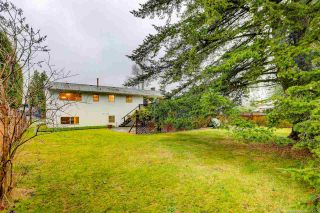 Photo 24: 1189 BRISBANE Avenue in Coquitlam: Harbour Chines House for sale : MLS®# R2522091