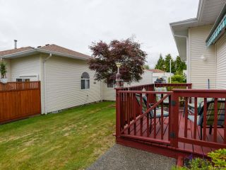 Photo 28: 27 677 BUNTING PLACE in COMOX: CV Comox (Town of) Row/Townhouse for sale (Comox Valley)  : MLS®# 791873