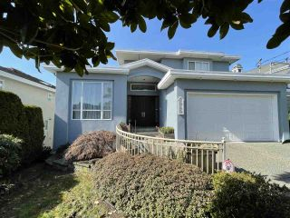Main Photo: 7949 MACPHERSON Avenue in Burnaby: South Slope House for sale (Burnaby South)  : MLS®# R2549379