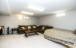 Photo 24: 437 COCKBURN Crescent in Saskatoon: Pacific Heights Residential for sale : MLS®# SK713617