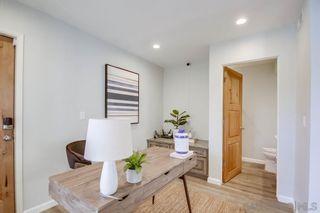 Photo 27: LINDA VISTA Townhouse for sale : 3 bedrooms : 6374 Caminito Del Pastel in San Diego