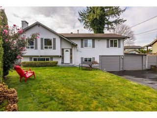 Photo 1: 1425 STEWART PLACE in Port Coquitlam: Lower Mary Hill House for sale : MLS®# R2448698