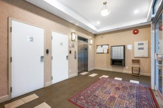 Photo 2: 306 2103 W 45TH Avenue in Vancouver: Kerrisdale Condo for sale (Vancouver West)  : MLS®# R2624724