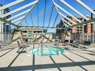"Photo 27: 3001 2975 ATLANTIC Avenue in Coquitlam: North Coquitlam Condo for sale in ""GRAND CENTRAL 3"" : MLS®# R2477378"