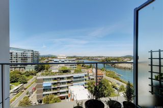 Photo 3: 904 379 Tyee Rd in : VW Victoria West Condo for sale (Victoria West)  : MLS®# 880135