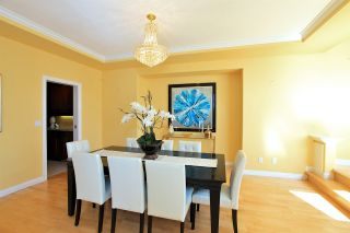 Photo 7: 2002 TURNBERRY LANE in Coquitlam: Westwood Plateau House for sale : MLS®# R2055635