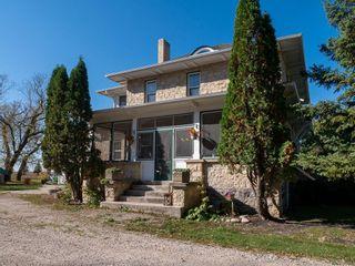 Photo 3: 6079 321 Highway East Road in Grosse Isle: RM of Rosser Residential for sale (R11)  : MLS®# 202124176