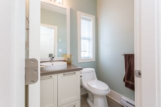 """Photo 11: 4 12161 237 Street in Maple Ridge: East Central Townhouse for sale in """"VILLAGE GREEN"""" : MLS®# R2097665"""