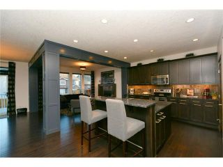 Photo 4: 12 SAGE MEADOWS Circle NW in Calgary: Sage Hill House for sale : MLS®# C4053039