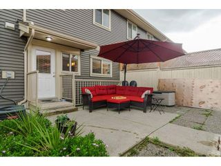 """Photo 19: 7817 211B Street in Langley: Willoughby Heights Condo for sale in """"Shaughnessy Mews"""" : MLS®# R2412194"""