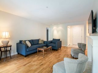 Photo 1: 202 3680 BANFF COURT in North Vancouver: Northlands Condo for sale : MLS®# R2480368