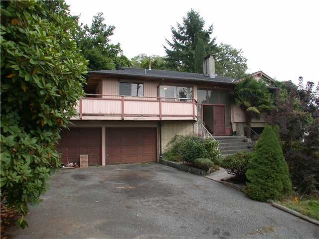 """Main Photo: 910 E 4TH Street in North Vancouver: Calverhall House for sale in """"CALVERHALL"""" : MLS®# V850405"""