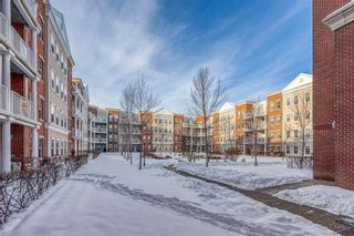 Photo 19: 3503 5605 Henwood Street SW in Calgary: Garrison Green Apartment for sale : MLS®# A1070767
