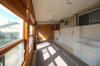 Photo 33: 105 Hawthorne Crescent: Wetaskiwin House for sale : MLS®# E4260442