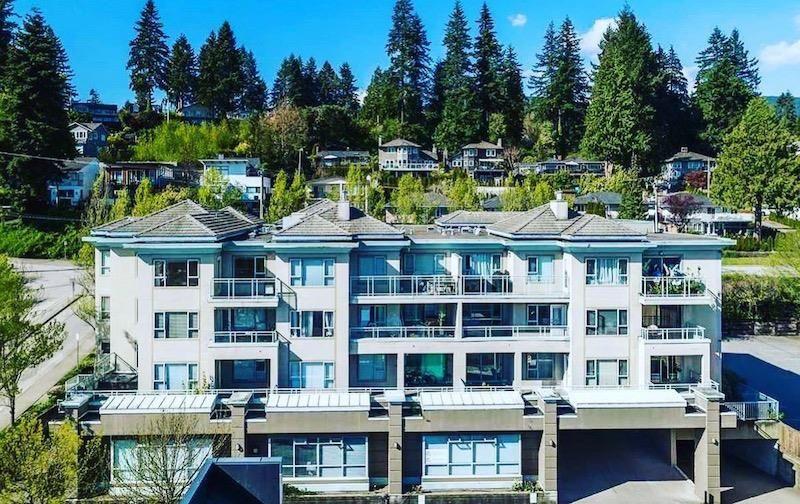 "Main Photo: 302 1085 W 17TH Street in North Vancouver: Pemberton NV Condo for sale in ""LLOYD REGENCY"" : MLS®# R2621221"