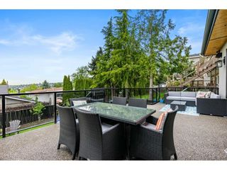 Photo 39: 250 FINNIGAN Street in Coquitlam: Central Coquitlam House for sale : MLS®# R2607747
