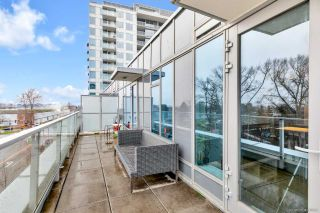 """Photo 19: 621 5233 GILBERT Road in Richmond: Brighouse Condo for sale in """"RIVER PARK PLACE 1"""" : MLS®# R2533176"""
