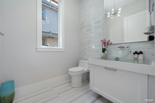 Photo 11: 5487 BUCKINGHAM Avenue in Burnaby: Deer Lake House for sale (Burnaby South)  : MLS®# R2609703