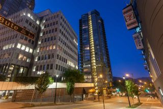"""Photo 20: 904 1205 W HASTINGS Street in Vancouver: Coal Harbour Condo for sale in """"CIELO"""" (Vancouver West)  : MLS®# R2202374"""