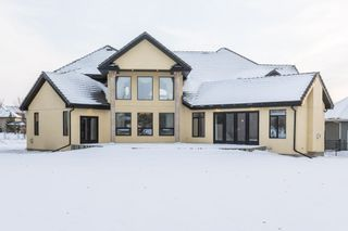 Photo 40: 115 Via Tuscano Tuscany Hills: Rural Sturgeon County House for sale : MLS®# E4220313