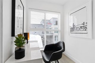 """Photo 12: 312 1011 W KING EDWARD Avenue in Vancouver: Cambie Condo for sale in """"Lord Shaughnessy"""" (Vancouver West)  : MLS®# R2593189"""