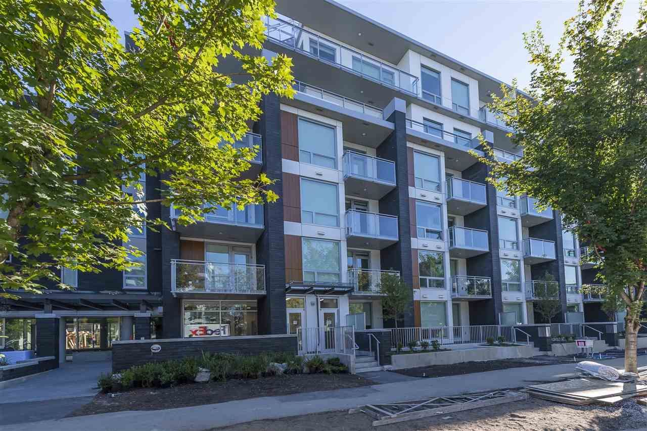 """Main Photo: 604 5058 CAMBIE Street in Vancouver: Cambie Condo for sale in """"Basalt"""" (Vancouver West)  : MLS®# R2497614"""