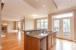 "Photo 3: 3874 COACHSTONE Way in Abbotsford: Abbotsford East House for sale in ""Creekstone on the Park"" : MLS®# R2373210"