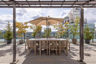 """Photo 31: 2301 2200 DOUGLAS Road in Burnaby: Brentwood Park Condo for sale in """"AFFINITY BY BOSA"""" (Burnaby North)  : MLS®# R2579208"""