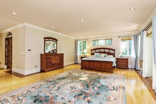 Photo 18: 225 ALPINE Drive: Anmore House for sale (Port Moody)  : MLS®# R2573051