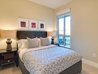 """Photo 10: 307 6268 EAGLES Drive in Vancouver: University VW Condo for sale in """"Clements Green"""" (Vancouver West)  : MLS®# V1039789"""