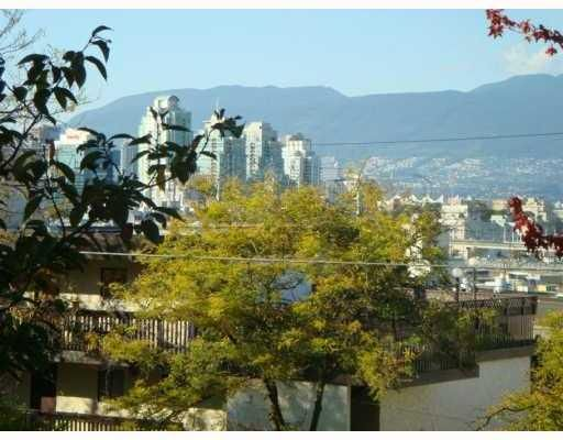 """Main Photo: 229 588 E 5TH Avenue in Vancouver: Mount Pleasant VE Condo for sale in """"MCGREGOR HOUSE"""" (Vancouver East)  : MLS®# V751524"""